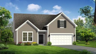 Moncks Corner Single Family Home For Sale: 2 Sugeree Drive