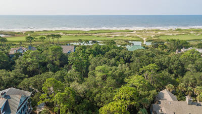 Kiawah Island Residential Lots & Land For Sale: 53 Ocean Course Drive