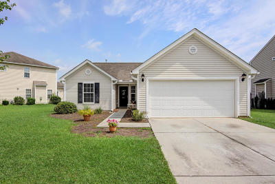 Single Family Home For Sale: 4013 Sanderson Lane