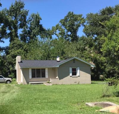 Single Family Home For Sale: 5133 Delta Street