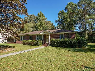 Single Family Home For Sale: 522 Joseph Street