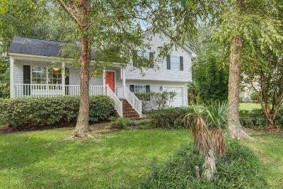 Single Family Home For Sale: 109 Cottonwood Drive