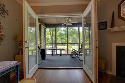 Charleston Attached For Sale: 2740 Jobee Drive #8