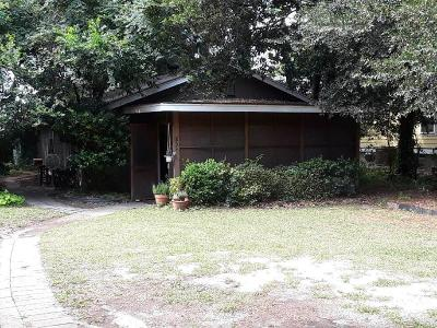 Single Family Home For Sale: 834 Toler Drive