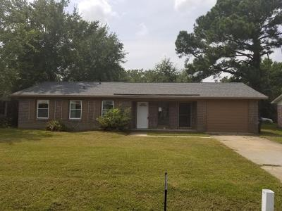 Single Family Home For Sale: 112 Lilac Drive