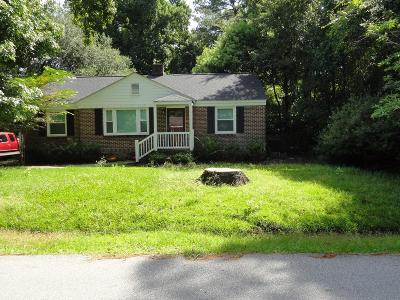 Charleston SC Single Family Home For Sale: $455,000