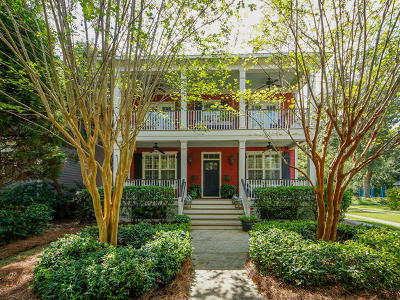 Charleston SC Single Family Home For Sale: $659,000