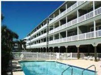 Folly Beach Attached For Sale: 106 W Arctic Avenue #2-C