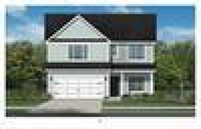 Moncks Corner Single Family Home For Sale: 536 Alderly Drive