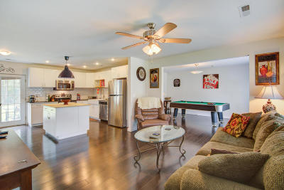 Single Family Home For Sale: 129 Mulberry Drive