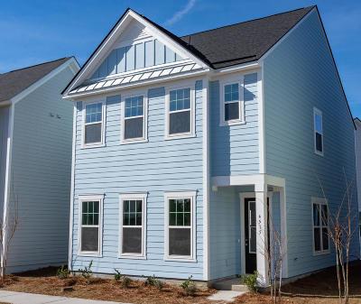 North Charleston Single Family Home Contingent: 4515 Summey Street