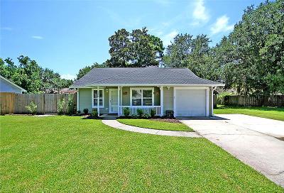 Single Family Home For Sale: 1176 Shoreham Road