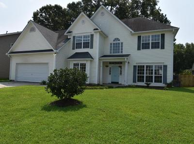 Single Family Home For Sale: 203 Curico Lane