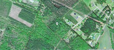 Residential Lots & Land For Sale: Tract F Easy St, Off Baker St Street