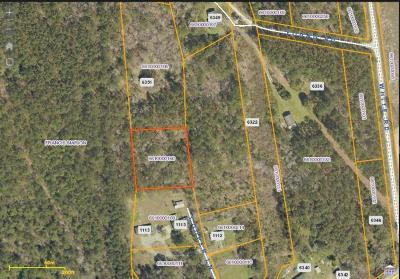 Residential Lots & Land For Sale: Young Road