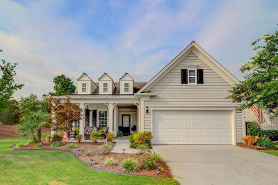 Cane Bay Plantation Single Family Home For Sale: 214 Schooner Bend Avenue