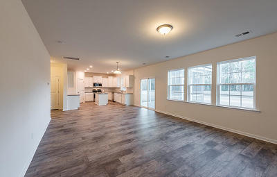 Single Family Home For Sale: 272 Witch Hazel Street