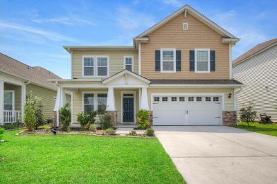 Single Family Home For Sale: 351 Fox Ridge Lane