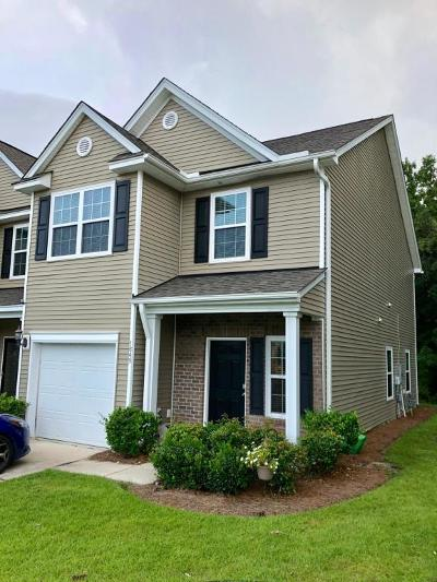Charleston Attached For Sale: 1849 Heldsberg Drive