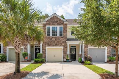 Charleston Attached For Sale: 809 Bibury Court