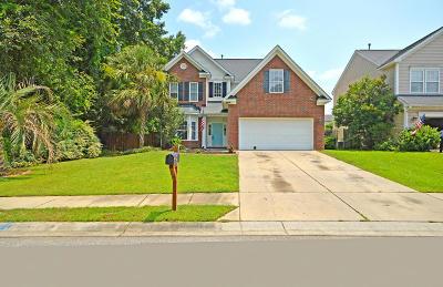 Summerville Single Family Home For Sale: 101 Sarmiento Lane