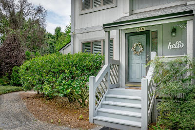 Mount Pleasant Attached For Sale: 1717 Greystone Boulevard #13