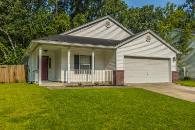 Single Family Home For Sale: 7908 Long Shadow Lane