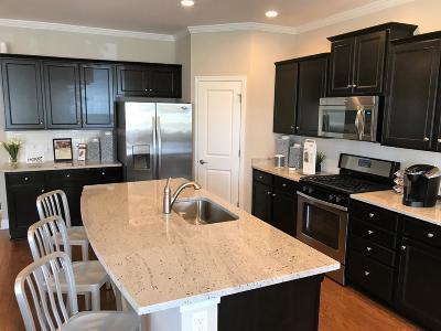 Single Family Home For Sale: 155 Waccamaw Circle