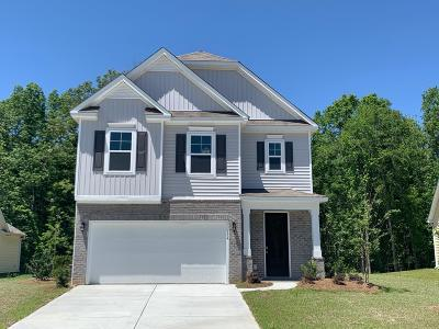 Moncks Corner Single Family Home For Sale: 624 Woolum Drive