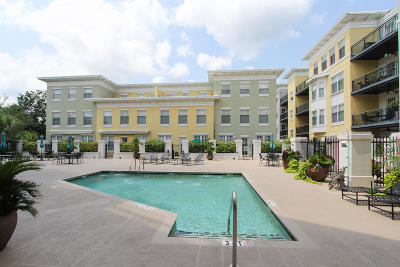 Attached For Sale: 498 Albemarle Road #510