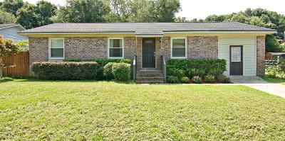 Single Family Home For Sale: 1547 Seacroft Rd Road