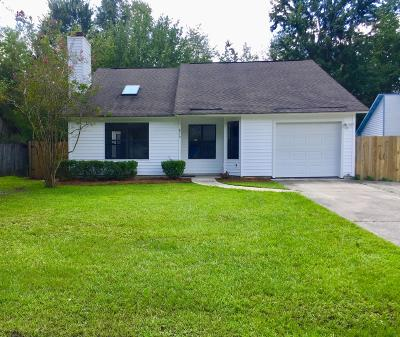 Single Family Home For Sale: 8313 Whitehaven Drive
