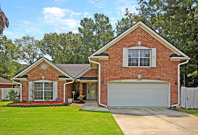 Single Family Home For Sale: 1072 Ot Wallace Blvd