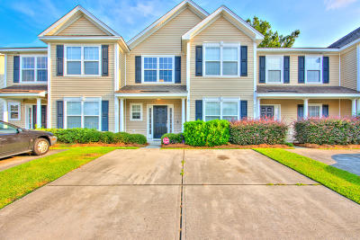 Attached For Sale: 2431 Scholar Ln