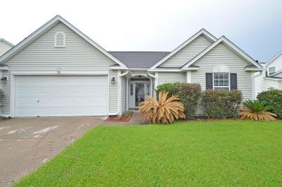 Goose Creek Single Family Home For Sale: 112 Hearthstone Circle