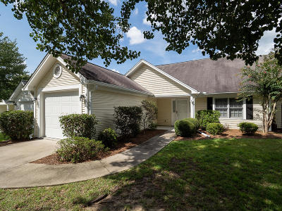Elms Of Charleston Attached For Sale: 9033 Delancey Circle