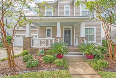 Summerville Single Family Home For Sale: 705 Quintan Street