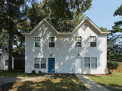 Attached For Sale: 4132 Hickory Lane