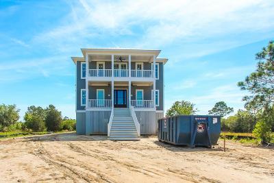 Johns Island Single Family Home For Sale: 2447 Rushland Landing Road
