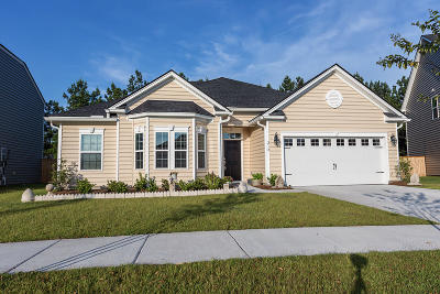Summerville Single Family Home For Sale: 212 Witch Hazel Street
