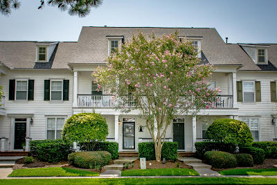 Mount Pleasant SC Attached For Sale: $262,000