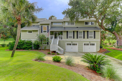 Isle Of Palms Single Family Home For Sale: 20 Dune Ridge Lane