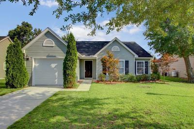 Summerville SC Single Family Home For Sale: $202,522