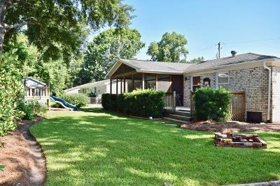 Single Family Home For Sale: 915 Randall Drive
