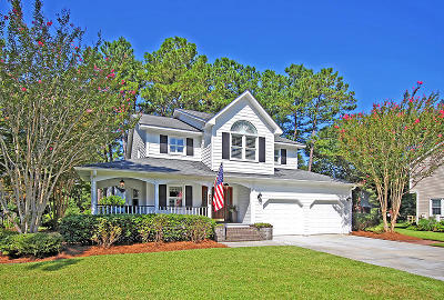 Summerville SC Single Family Home For Sale: $242,900