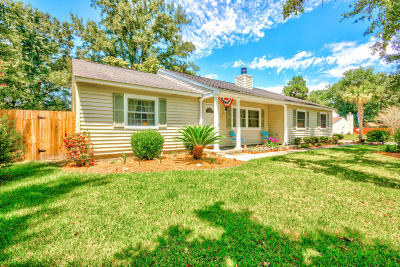 Summerville SC Single Family Home For Sale: $199,000