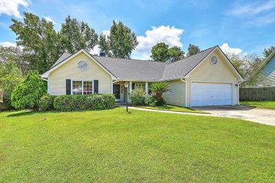 Goose Creek Single Family Home For Sale: 223 Ibis Lane