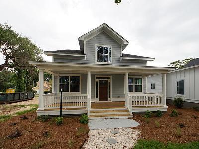 Summerville SC Single Family Home For Sale: $262,990