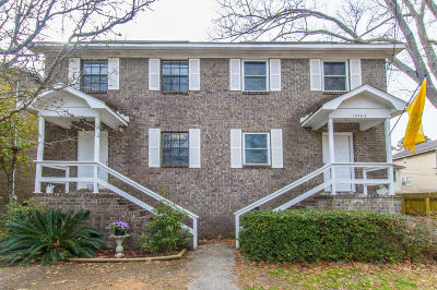 Charleston SC Attached For Sale: $250,000