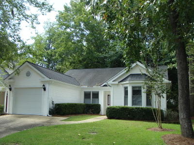 Elms Of Charleston Single Family Home For Sale: 2514 Shadowcreek Court